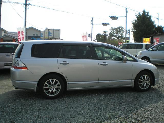 「ホンダ」「オデッセイ」「ミニバン・ワンボックス」「佐賀県」の中古車4