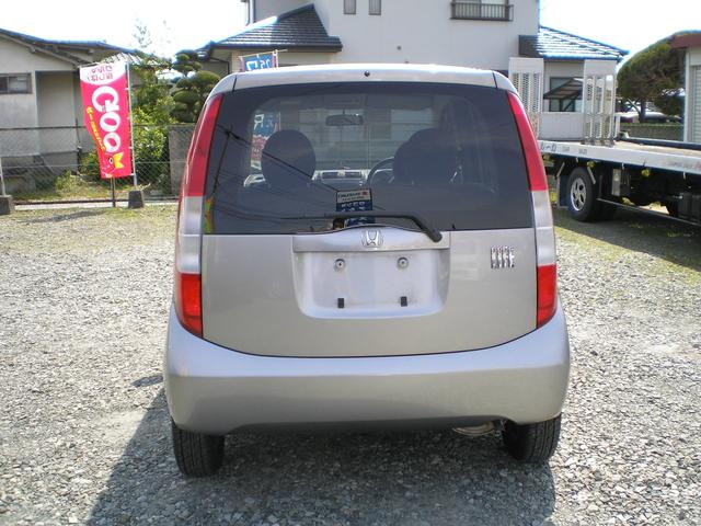 「ホンダ」「ライフ」「コンパクトカー」「佐賀県」の中古車3