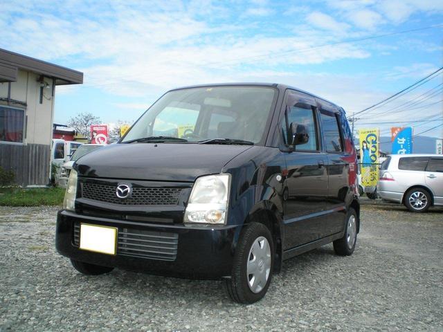 「マツダ」「AZ-ワゴン」「コンパクトカー」「佐賀県」の中古車7
