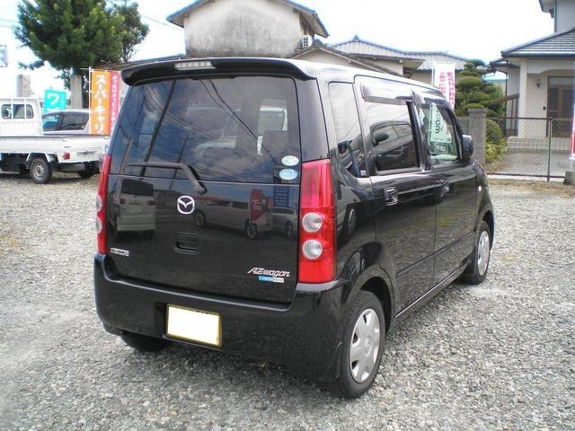 「マツダ」「AZ-ワゴン」「コンパクトカー」「佐賀県」の中古車8