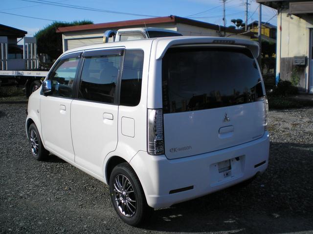 「三菱」「eKワゴン」「コンパクトカー」「佐賀県」の中古車9
