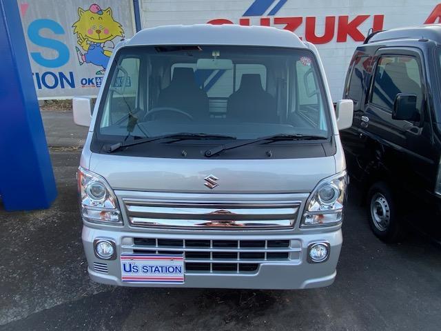 「スズキ」「キャリイトラック」「トラック」「大分県」の中古車2