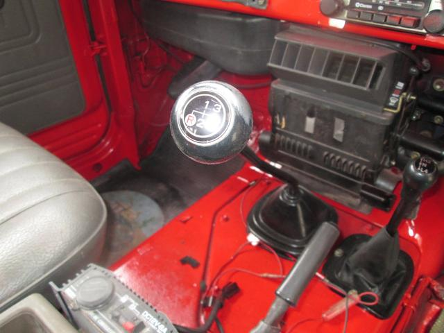 「トヨタ」「ランドクルーザー40」「SUV・クロカン」「佐賀県」の中古車10