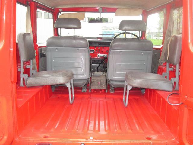 「トヨタ」「ランドクルーザー40」「SUV・クロカン」「佐賀県」の中古車16