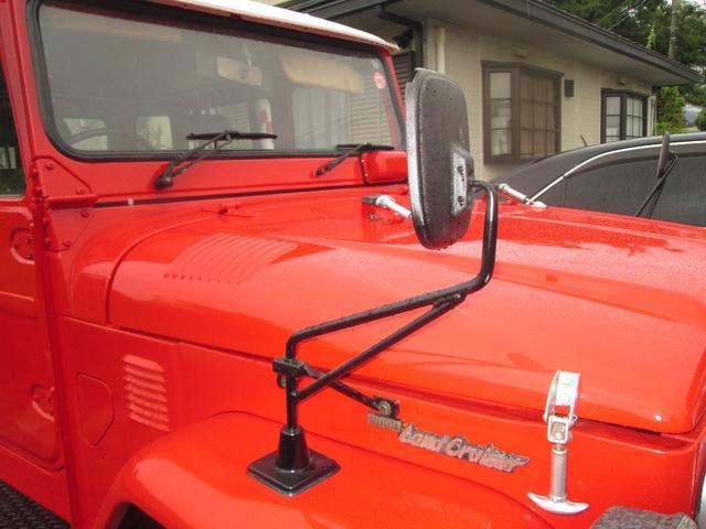 「トヨタ」「ランドクルーザー40」「SUV・クロカン」「佐賀県」の中古車18