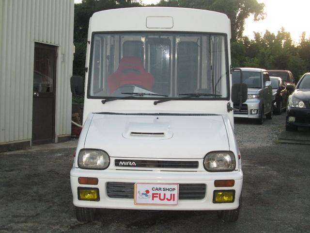 「ダイハツ」「ミラウォークスルーバン」「コンパクトカー」「佐賀県」の中古車2