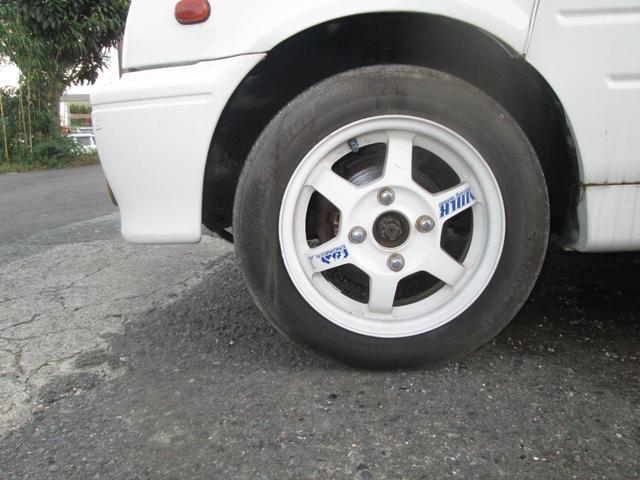 「ダイハツ」「ミラウォークスルーバン」「コンパクトカー」「佐賀県」の中古車17