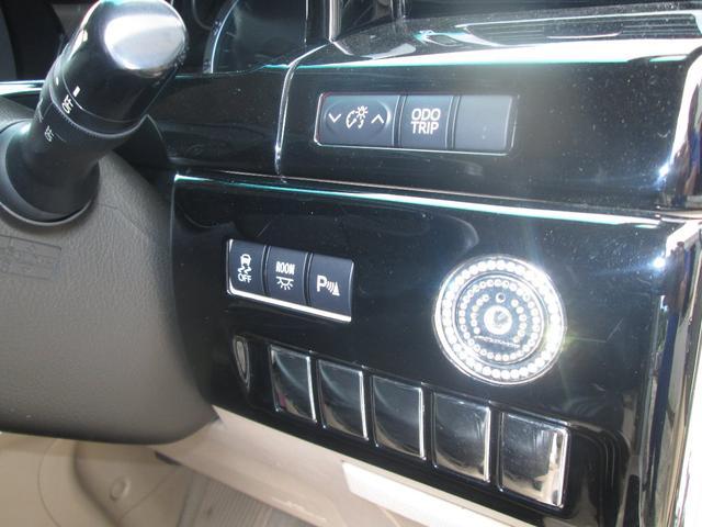 2.4X HDDナビ・フルセグ・フリップダウンモニター HDDナビ・フルセグ・フリップダウンモニター・ETC・スマートキー・両側電動スライドドア・純正アルミ(7枚目)
