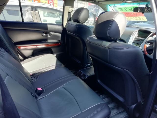 「トヨタ」「ハリアー」「SUV・クロカン」「佐賀県」の中古車7