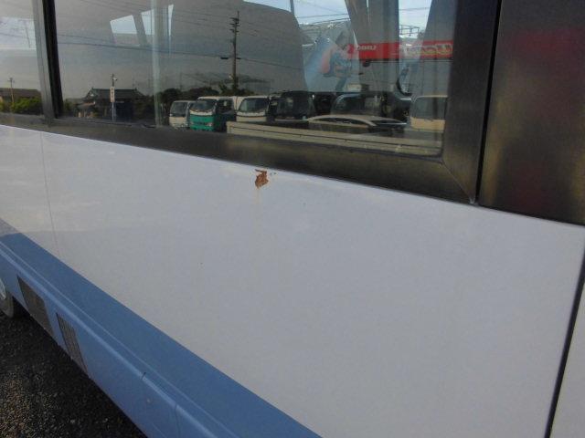 日産 シビリアンバス マイクロバス 29人乗り 自動ドア