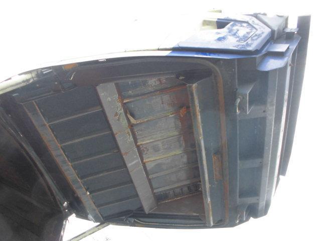4T パッカー車 塵芥車 10立米 プレス式 計量機付(9枚目)