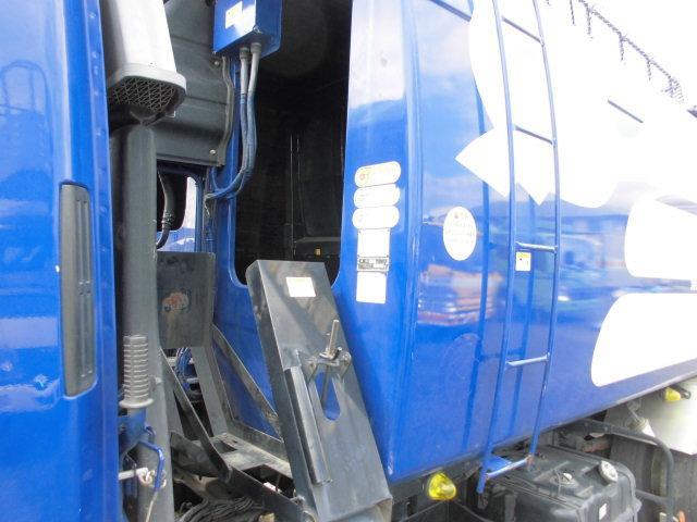 4T パッカー車 塵芥車 10立米 プレス式 計量機付(13枚目)