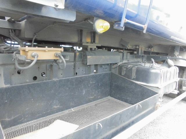 4T パッカー車 塵芥車 10立米 プレス式 計量機付(14枚目)
