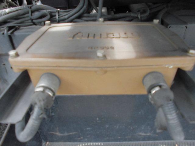 4T パッカー車 塵芥車 10立米 プレス式 計量機付(15枚目)