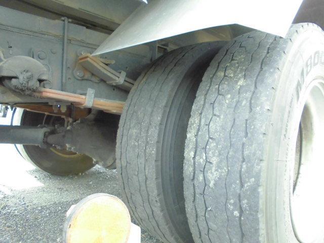 4T パッカー車 塵芥車 10立米 プレス式 計量機付(20枚目)