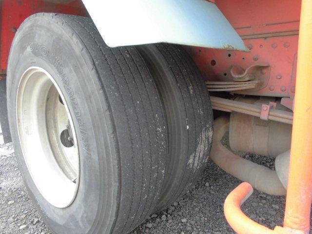 3T パッカー車 塵芥車 回転式 押出し式 6.4立米(18枚目)
