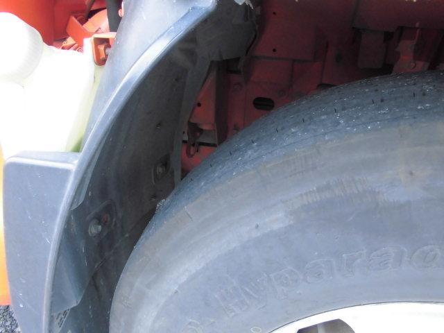 3T パッカー車 塵芥車 回転式 押出し式 6.4立米(19枚目)