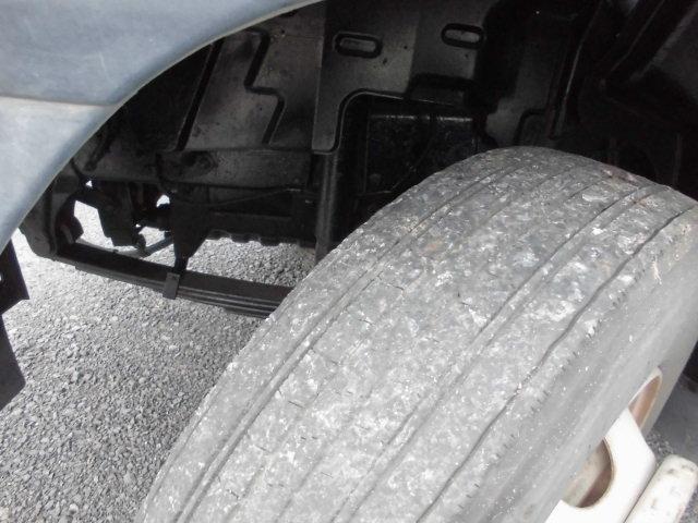 4T パッカー車 回転式 ダンプ式 8立米 塵芥車(16枚目)
