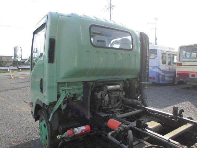 3T パッカー車 回転式 ダンプ式 6.5立米 塵芥車(15枚目)