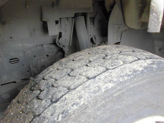 3T パッカー車 塵芥車 回転式 ダンプ式 6.4立米(17枚目)