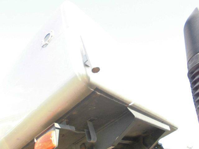 4.8T パッカー車 塵芥車 回転式 ダンプ式 8.5立米(11枚目)