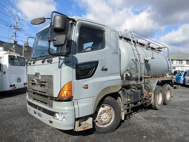 「その他」「プロフィア」「トラック」「福岡県」の中古車2