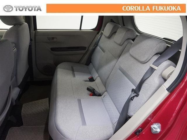 「トヨタ」「パッソ」「コンパクトカー」「福岡県」の中古車11