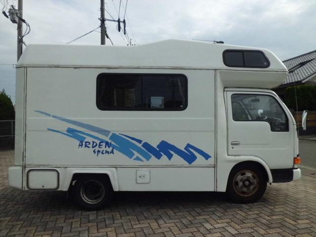 「日産」「アトラストラック」「トラック」「福岡県」の中古車4