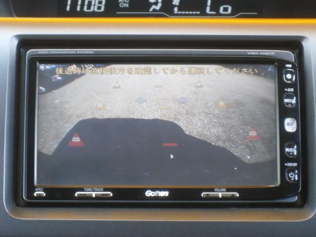 ホンダ ステップワゴンスパーダ S HDDナビ 地デジ バックカメラ 両側パワースライドドア