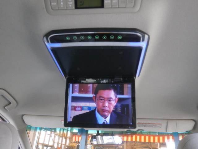 トヨタ エスティマ アエラス Gパッケージ 社外ナビ 両側パワースライド