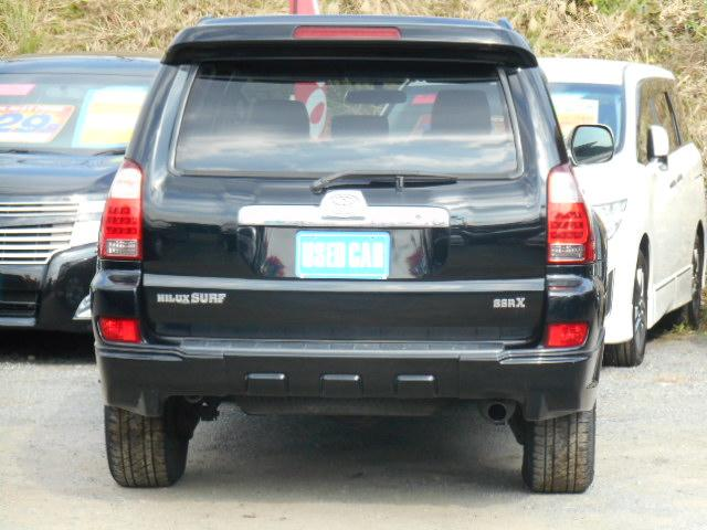 SSR-XLTD 後期型 4WD 純正HDDナビ DVD再生(5枚目)