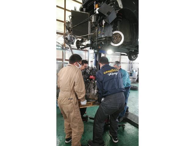 30G 4WD 純正ナビ バックカメラ フリップダウン(28枚目)