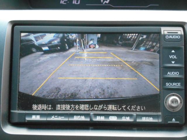 S 純正HDDナビ TV DVD再生 パワースライドドア(18枚目)