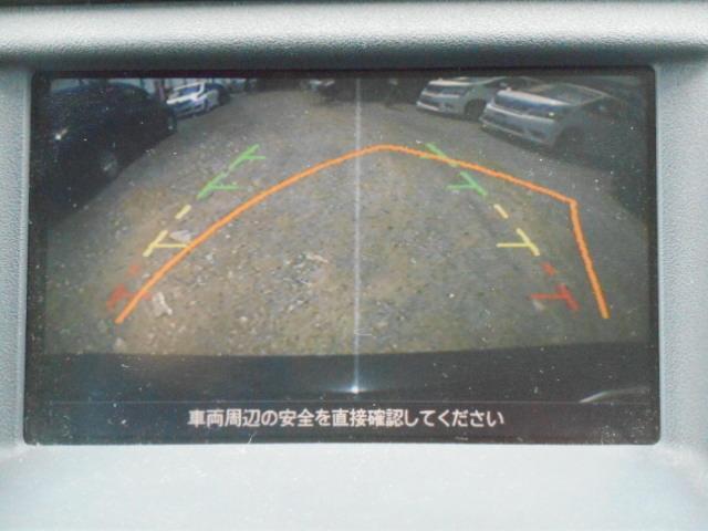 250XL 純正HDDナビ DVD バックカメラ タイヤ新品(18枚目)