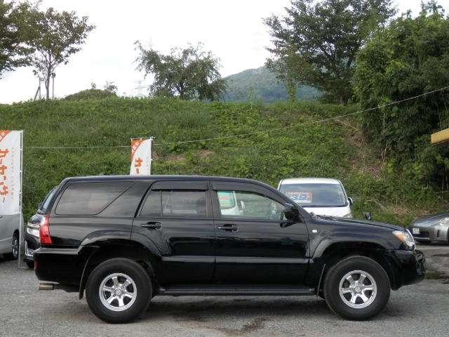 「トヨタ」「ハイラックスサーフ」「SUV・クロカン」「福岡県」の中古車4