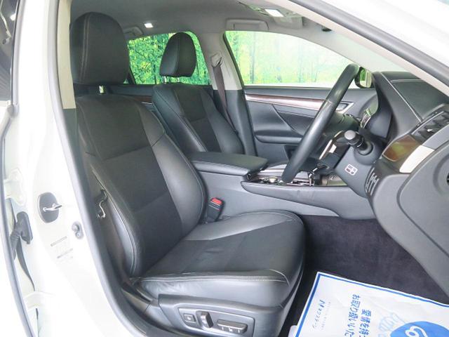 GS450h Iパッケージ 黒革 オプション18アルミ(13枚目)