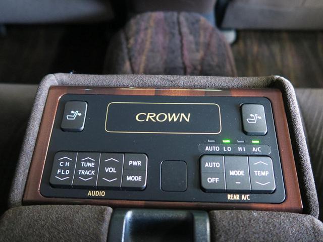 トヨタ クラウンハイブリッド ロイヤルサルーン 純正HDDナビ フルセグ シートヒーター