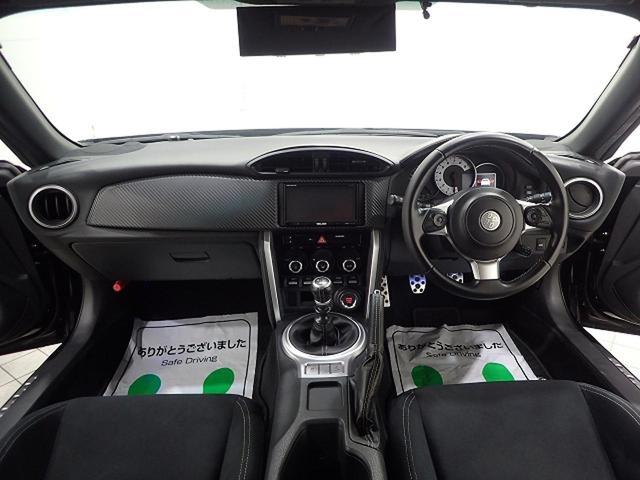 GT 6速マニュアル 1オーナー カロッツェリアナビ 後期型(2枚目)