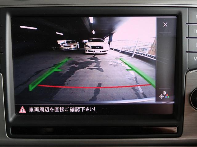 TSIコンフォートラインプレミアムエディション 純正ナビ(5枚目)