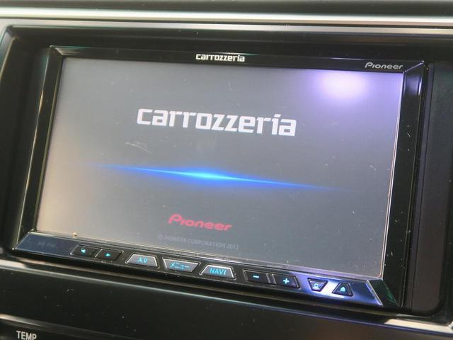 【カロッツェリア 社外HDDナビ】搭載。ナビ機能はもちろん、オーディオ環境も充実。十分にご満足いただける一台となっております☆