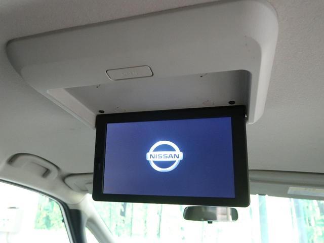 フリップダウンモニター付き☆リアシートの方も大画面でTV・DVDをお楽しみいただけます♪