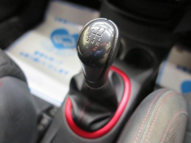 【5速マニュアル】マニュアルに運転しやすい環境がここにあります。マニュアルにしかないコックピットをご体感下さい。