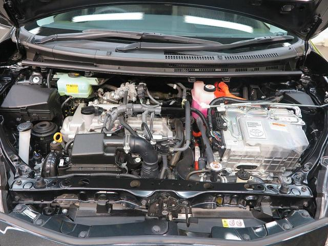 Sスタイルブラック SDナビ セーフティセンス シートヒーター 横滑り防止装置 オートライト オートエアコン プッシュスタート LEDヘッドライト LEDフォグランプ(35枚目)