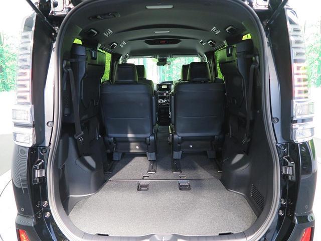 ZS 煌III 登録済未使用車 BIGX11型ナビ フルセグTV 両側電動スライドドア セーフティセンス クルーズコントロール スマートキー オートエアコン(17枚目)