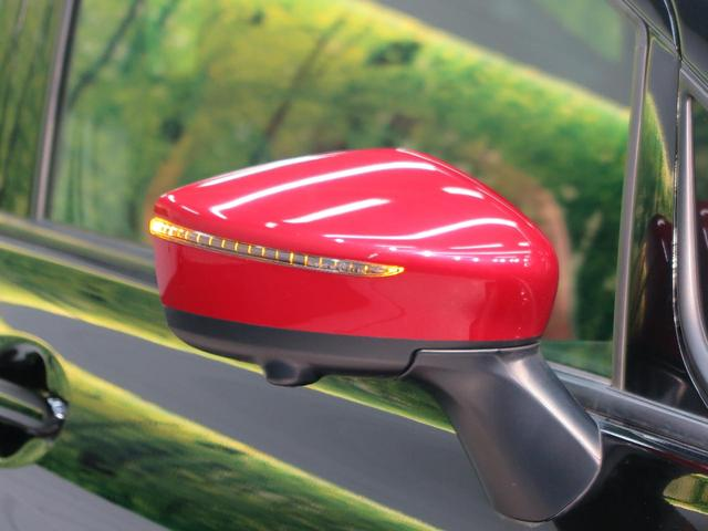 ニスモ RECARO製ブラック/レッドバケットシート 純正SDナビ デジタルインナーミラー アラウンドビューモニター LEDヘッドライト 衝突被害軽減ブレーキ ETC バックモニター スマートキー(33枚目)