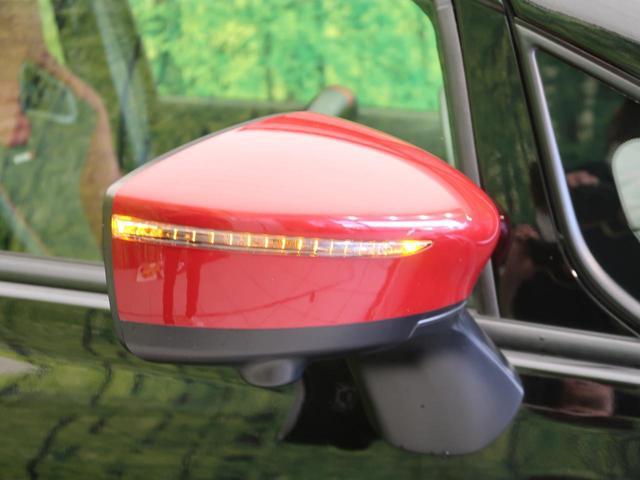 ニスモ RECARO製ブラック/レッドバケットシート 純正SDナビ デジタルインナーミラー アラウンドビューモニター LEDヘッドライト 衝突被害軽減ブレーキ ETC バックモニター スマートキー(36枚目)
