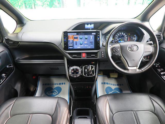 ハイブリッドZS 煌 後期 BIGX11型ナビ ALPINE12.8型後席モニター 両側電動スライドドア セーフティセンス クルーズコントロール シートヒーター ETC バックモニター スマートキー LEDヘッドライト(4枚目)