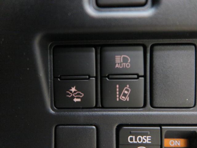 ZS 煌III 登録済未使用車 トヨタセーフティセンス 両側電動スライドドア クリアランスソナー ハーフレザーシート クルーズコントロール ダブルエアコン LEDヘッドライト 純正16AW(6枚目)