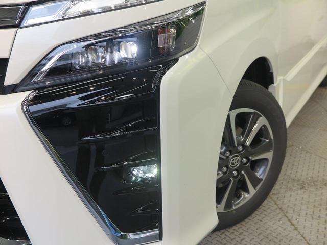 ZS 煌III 登録済未使用車 トヨタセーフティセンス 両側電動スライドドア クリアランスソナー ハーフレザーシート クルーズコントロール ダブルエアコン LEDヘッドライト 純正16AW(11枚目)