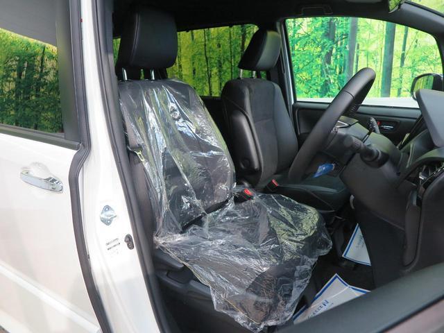 ZS 煌III 登録済未使用車 トヨタセーフティセンス 両側電動スライドドア クリアランスソナー ハーフレザーシート クルーズコントロール ダブルエアコン LEDヘッドライト 純正16AW(13枚目)